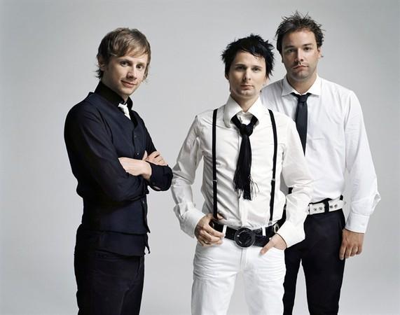 Свежее интервью с барабанщиком Muse — Музыка на Look At Me