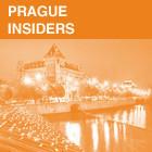 Прага. Покупать необычное старье — Insiders на Look At Me