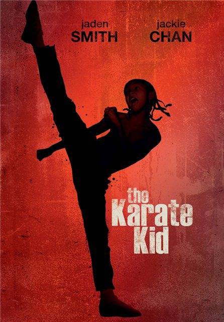The Karate Kid — Новости на Look At Me