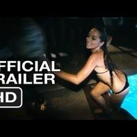 Трейлер дня: «Проект X: Ночь без родителей» — Кино на Look At Me