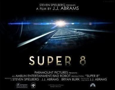 Просто фантастика: «Супер 8» — Другое на Look At Me