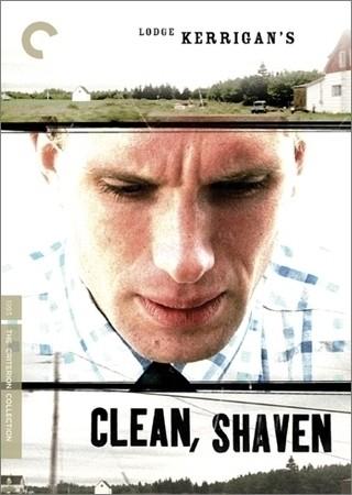 Чистый, бритый — Кино на Look At Me