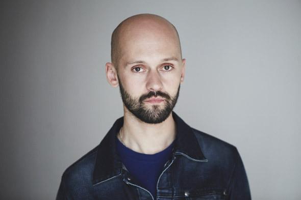 Гардероб: Константин Парфенов, редактор — Интервью на Look At Me