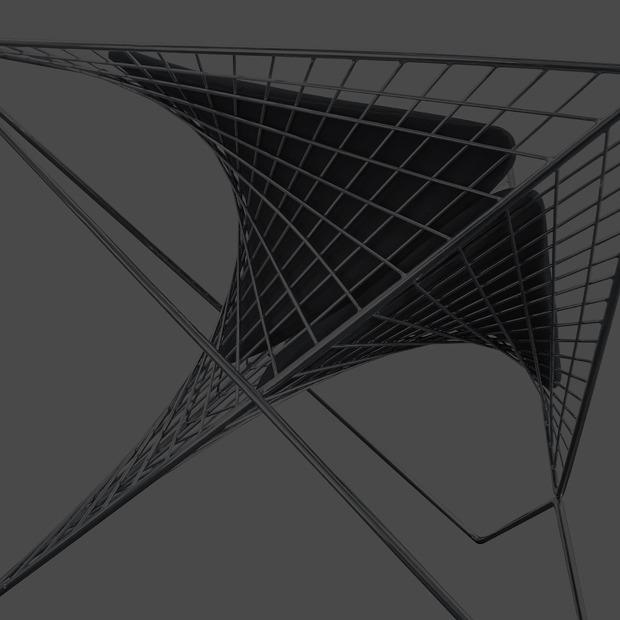 13 объектов интерьера, вдохновлённых математикой