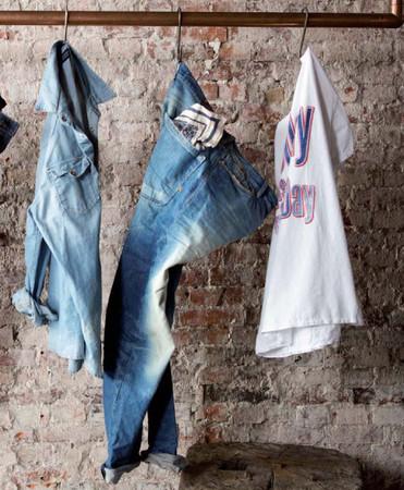 Scotch&Soda: Amsterdam Blauw — Промо на Look At Me