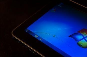 IRos PD10: чудо-планшетник на Windows 7 — Гаджеты на Look At Me