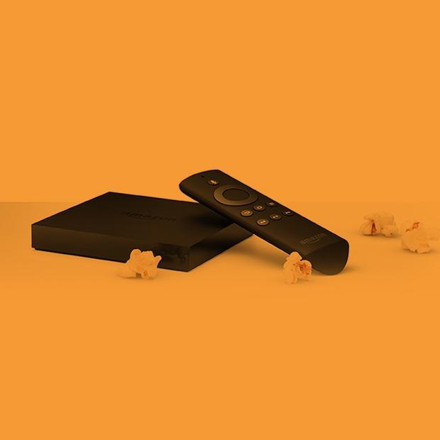 Зачем Google, Apple и Amazon делают свои ТВ-приставки — Индустрия на Look At Me