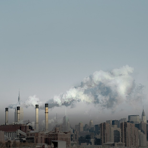 Почему мы неправильно понимаем глобальное потепление