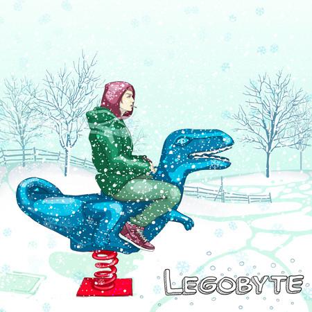 Legobyte - Legobyte EP (2011) — Музыка на Look At Me