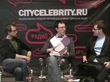 """Телеконференция """"Как продюсировать авторское кино? и Как донести такое кино до зрителя?"""" — Кино на Look At Me"""