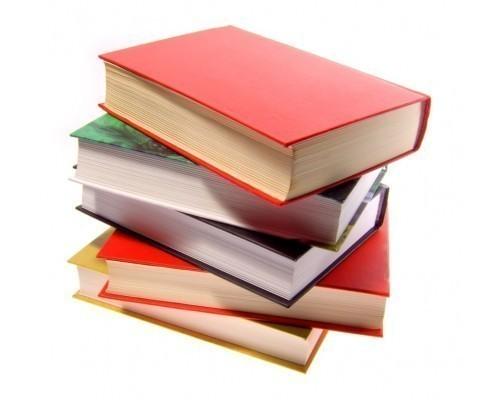 Литературные тренды ч.2 — Книги на Look At Me