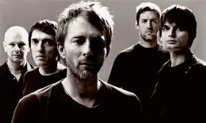 Борьба за Radiohead
