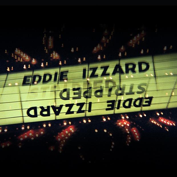 Эдди Иззард о шутках про маму, честности и сценической практике — Интервью на Look At Me