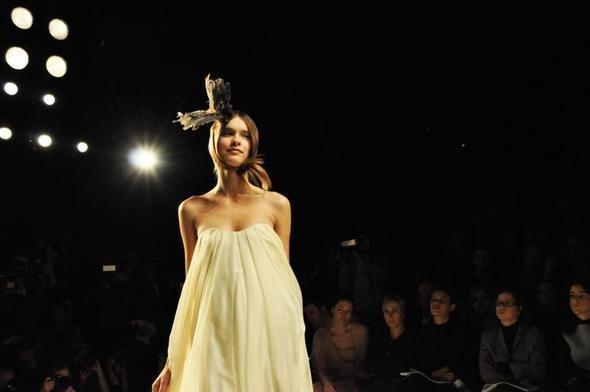 Репортаж: Неделя моды в Берлине SS 2012 — Мода на Look At Me