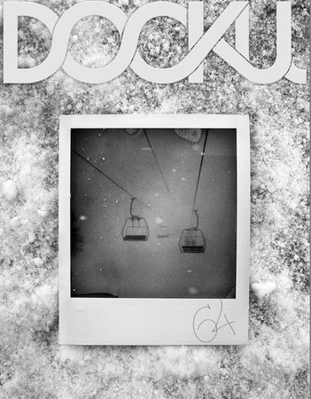 Новый номер DOCKИ 64 — Журналы на Look At Me