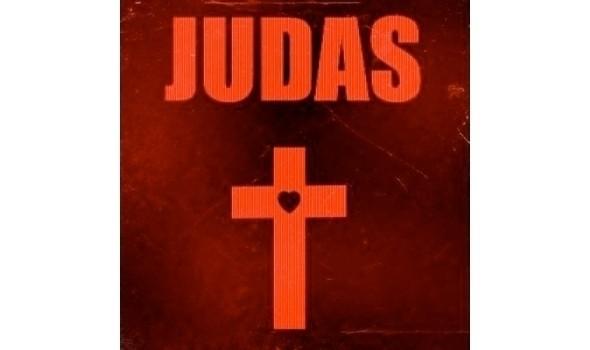 Новый сингл Леди Гаги «Judas» доступен онлайн