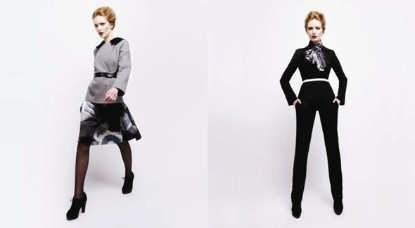Лучшие дизайнеры выбирают Centro — Мода на Look At Me
