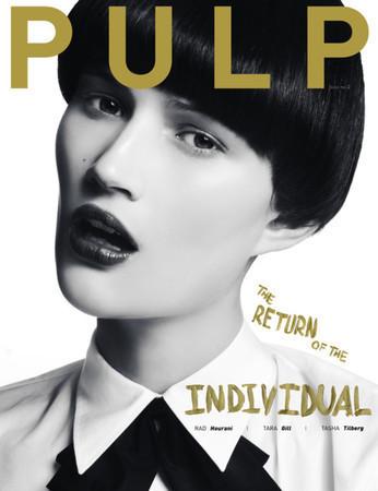 Новые обложки: T, V, A и другие — Мода на Look At Me