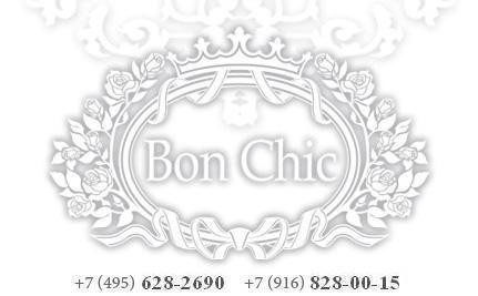 "Show Room ""Bon Chic"" начинает распродажу! — Промо на Look At Me"