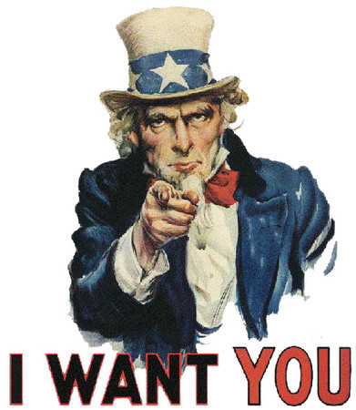 L-B-C WANTS YOU!