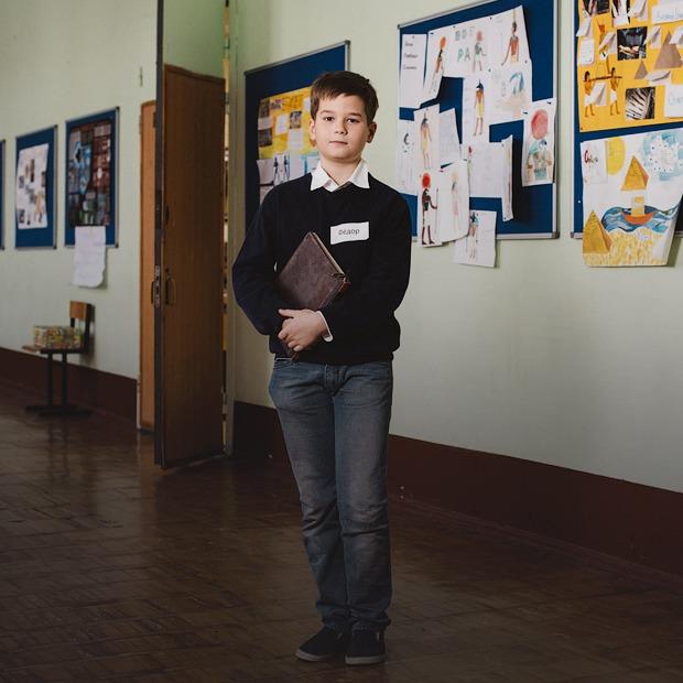 Какие программы мечтают написать дети  — Репортаж на Look At Me