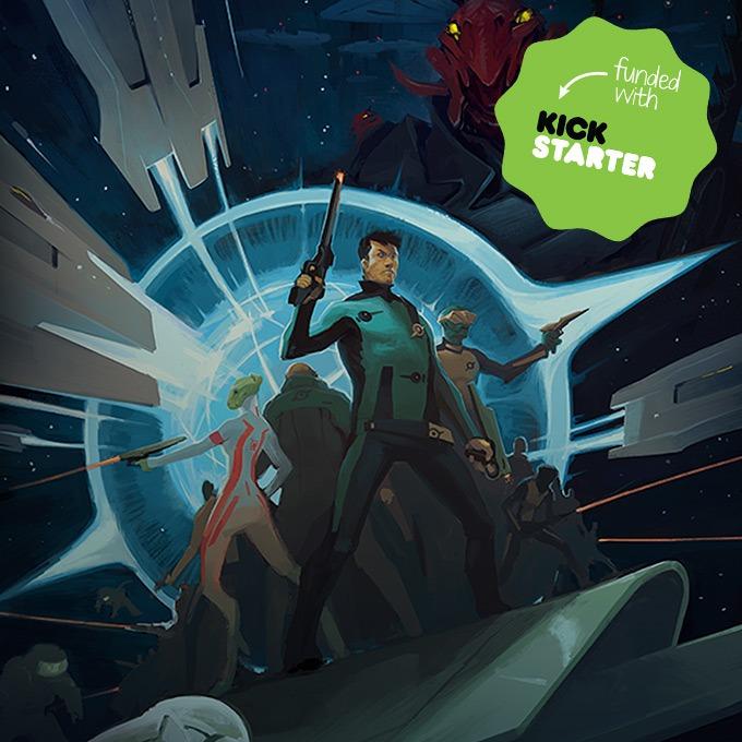 Что такое Kickstarter:  Лаборатория или магазин — Другое на Look At Me