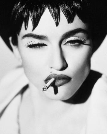 Express Yourself. Живое выступление Мадонны (1989) — Музыка на Look At Me