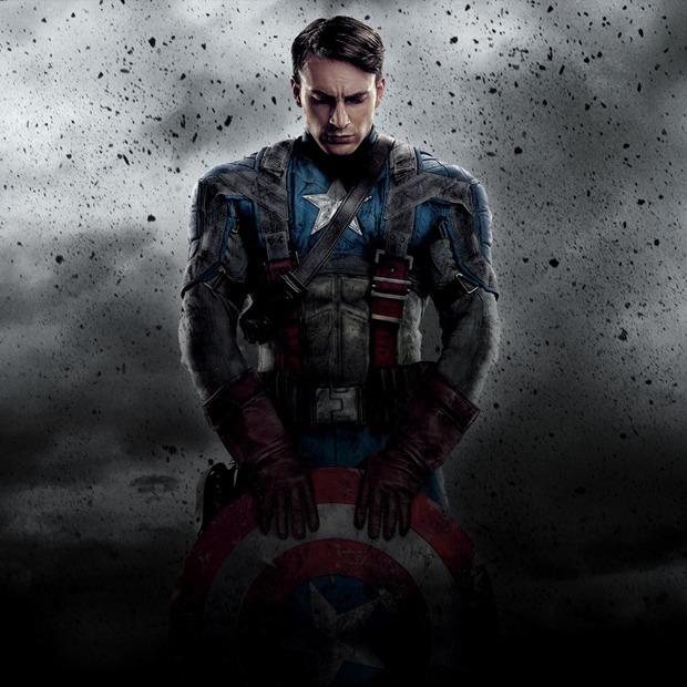 10 лучших комиксов про Капитана Америку — Списки на Look At Me