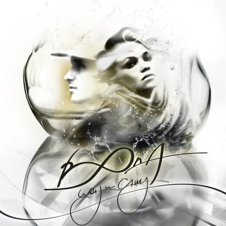 """Ион и Саша Алмазова - """"Вода"""" (Single) (2011) — Музыка на Look At Me"""