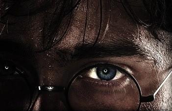 Что искал Гарри Поттер в сумерках? — Реклама на Look At Me