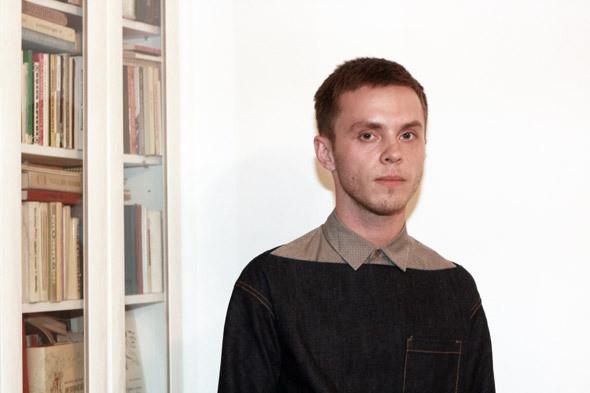 Гардероб: Александр Кондаков, конструктор Vika Gazinskaya и дизайнер — Интервью на Look At Me