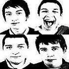 "Новый альбом Arctic Monkeys ""Suck It and See"" — Музыка на Look At Me"
