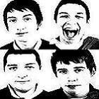 "Новый альбом Arctic Monkeys ""Suck It and See"""