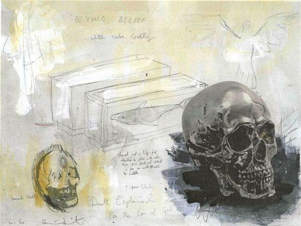 "Шимон Окштейн в галерее ""Триумф"" — Искусство на Look At Me"