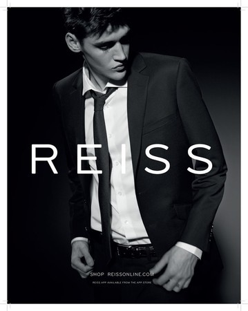 REISS — Мода на Look At Me