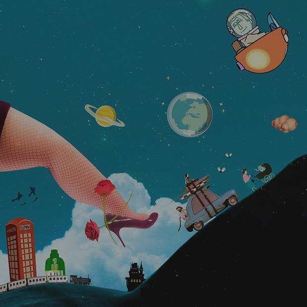 Как 14 анимационных студий перепридумали «Монти Пайтона» — Списки на Look At Me