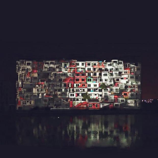 «Архитектура защищает нас от других людей» — Мнение на Look At Me