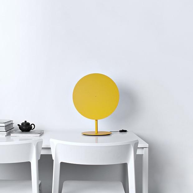 Объект желания: Лампа «ООО» Василия Бутенко