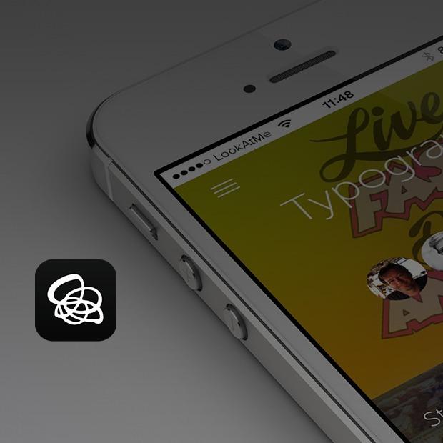 Как приложение Fleck помогает вдохновиться дизайном со всего мира — Стартап на Look At Me