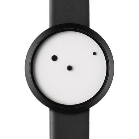Часы Ora Lattea от Nava Design — Дизайн на Look At Me