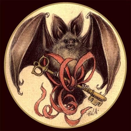 Jeremy Hush — Иллюстрация на Look At Me