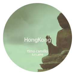 Timo Camillo @ HongKong Midnight Deep November Mix — Музыка на Look At Me
