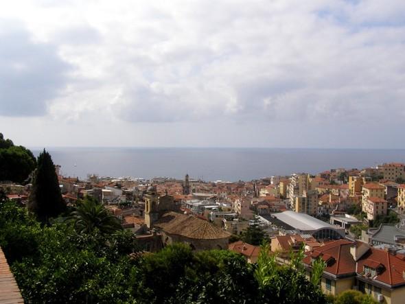 Прогулка по Сан-Ремо — Путешествия на Look At Me