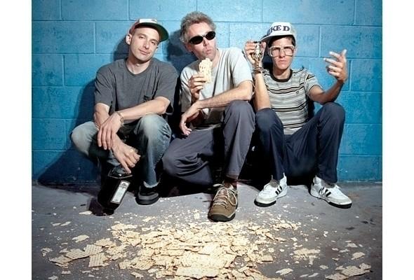 Beastie Boys опубликовали новый сингл