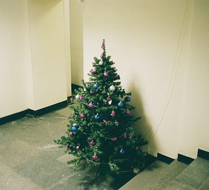 Плохо себя вел: Аутсайдерские песни перед новогодней елкой