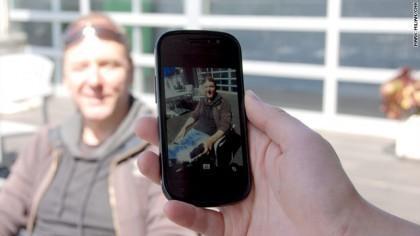 Google научился находить людей по фотографиям — Интернет на Look At Me