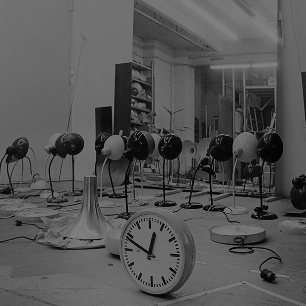 Рабочее место: Художница Алисия Кваде о трансформации реальности — Репортаж на Look At Me