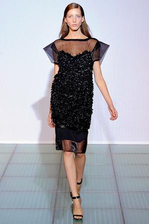 Показы Paris Fashion Week SS 2012: День 6 — Новости на Look At Me
