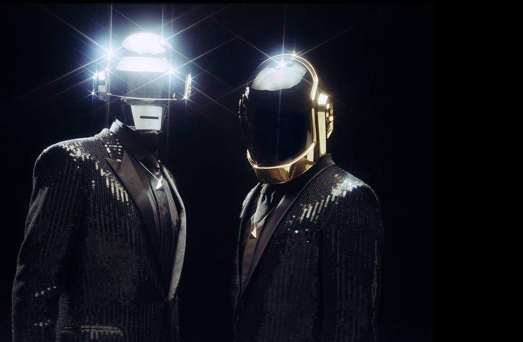 Что стало  с группой Daft Punk — Новости на Look At Me