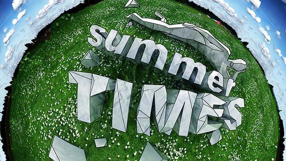 Гид по фестивалю «SUMMER TIMES» — Новости на Look At Me